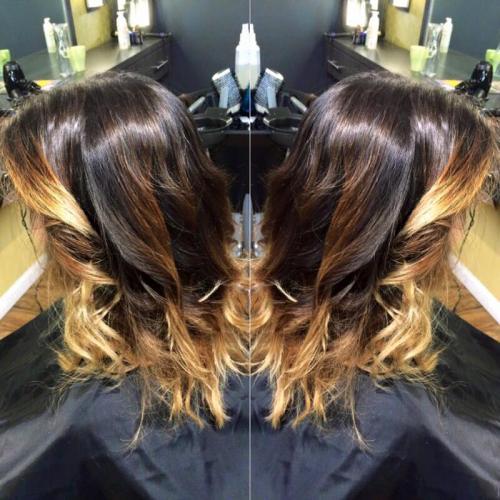 Lovely hair by Blyss!!!