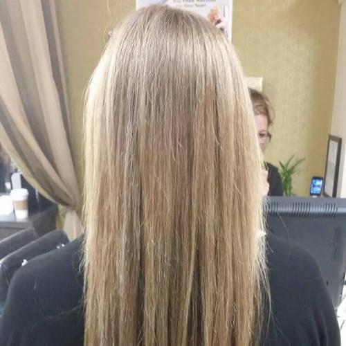 Beautiful Blond Dimensions