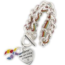 ASD Charm Bracelets