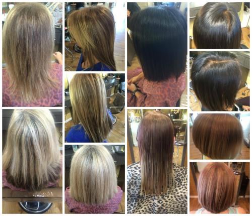 Check out some beautiful before and after pics!!!!