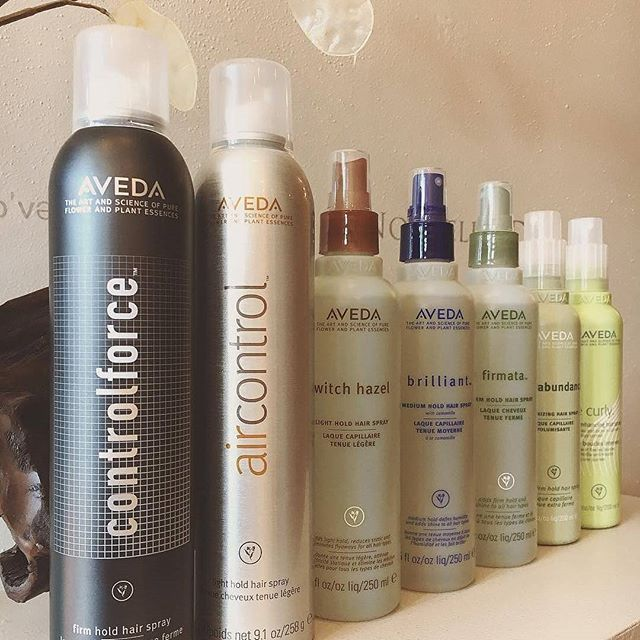 Keep your style in place on October 31 and beyond with one of our hair sprays. Which is YOUR fave? (Image courtesy @nouvellesds)__________________________________#instahair #instabeauty #atthesalon #salonlife #hair #hairspiration #hairsalon #haircolor #hairstyles #hairstyling #haircut #carlsbad #sandiego #sandiegohair #carlsbadhair #aveda #avedacolor #avedaproducts #avedaartist #smellslikeaveda #Repost from @aveda with @regram.app