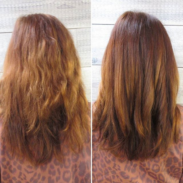 Double-tap if you are loving this #AvedaColor! ___________________________________#instahair #instabeauty #atthesalon #salonlife #hair #hairspiration #hairsalon #haircolor #hairstyles #hairstyling #haircut #carlsbad #sandiego #sandiegohair #carlsbadhair #aveda #avedaproducts #avedaartist #smellslikeaveda #hairtransformation #beforeandafter #avedaamber #damagecontrol