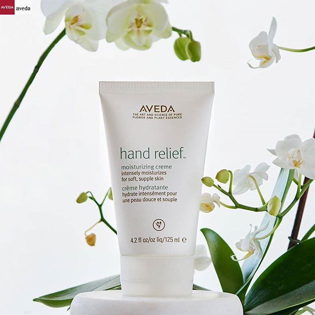 Are you addicted to Hand Relief? Join the club! This classic moisturizing hand creme is a perfect holiday gift for anyone on your list, and it keeps hands nourished when the temps start to drop.----#Repost from @aveda with @regram.app ... #avedaessentials #skincare #bodycare #winter #winteressentials #handcream #skincareroutine #giveaveda #holidaygift #instahair #instabeauty #atthesalon #salonlife #hair #hairspiration #hairsalon #haircolor #hairstyles #hairstyling #haircut #carlsbad #sandiego #sandiegohair #carlsbadhair #aveda #avedacolor #avedaproducts #avedaartist #smellslikeavedaao