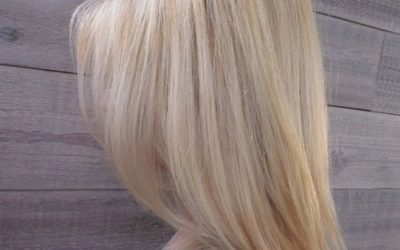 Talk about a transformation! Swipe to view more of this dramatic color correction.