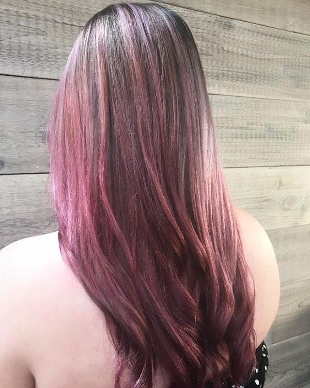 Pretty in Pink ___________________________________#instahair #instabeauty #atthesalon #salonlife #hair #hairspiration #hairsalon #haircolor #hairstyles #hairstyling #haircut #carlsbad #sandiego #sandiegohair #carlsbadhair #aveda #avedacolor #avedaproducts #avedaartist #smellslikeaveda #pinkhair #fantasycolor #avedapink #prettyinpink #beforeandafter #hairtransformation