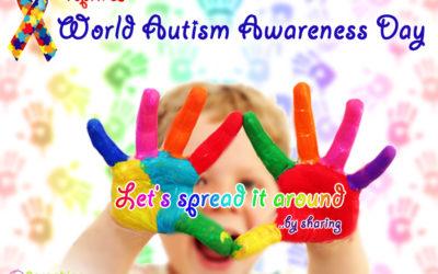 World Autism Awareness Day