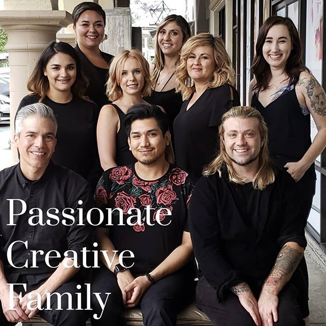 #KnowWhatWereMadeOf at Pistachio Cut & Color Bar!Each of our unique attributes come together to make up a family of artists who are passionate about their craft, and strive to challege their creativity each day!_______________________________#instahair #instabeauty #atthesalon #salonlife #hair #hairspiration #hairsalon #haircolor #hairstyles #hairstyling #haircut #carlsbad #sandiego #sandiegohair #carlsbadhair #aveda #avedacolor #avedaproducts #avedaartist #smellslikeaveda #crueltyfree #botanicals#Knowwhatyouremadeof