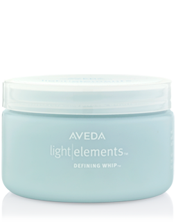 Aveda's Light Elements