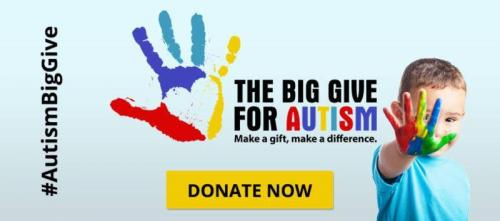 Today is the Day to Give BIG!