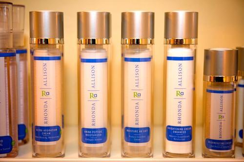 Rhonda Allison Skin Brightening System