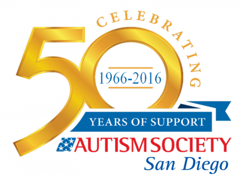 Autism Society SD to Exhibit at Cut-a-Thon