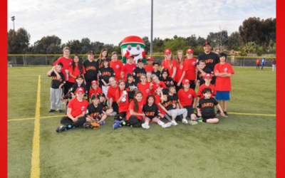 Champions Baseball and Softball League