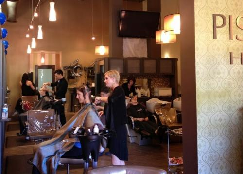 Pistachio Autism April Cut-a-Thon was a Big Success!