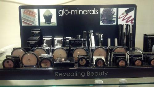 Glo Mineral