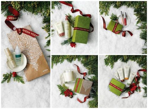 Amazing AVEDA Holiday Gift Sets!