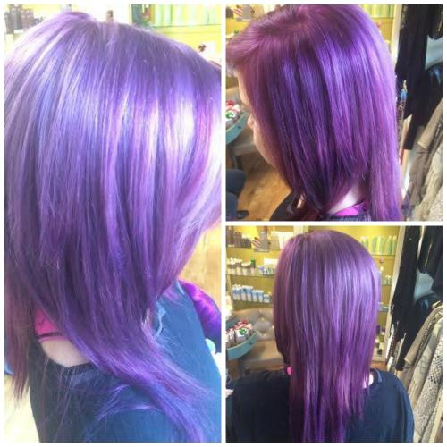 Want Vibrant colors for the New Year???
