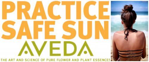 Practice Safe Sun!