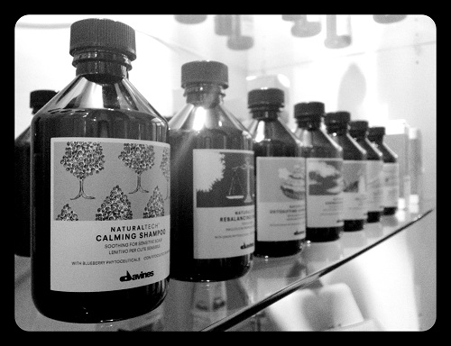 Davines NaturalTech is Just What the Doctor Ordered