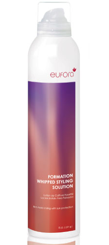Formation Whipped Styling Solution
