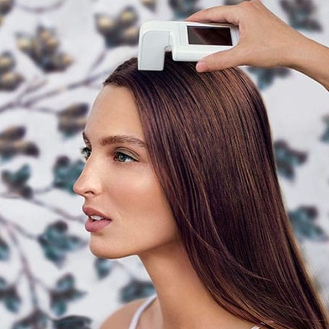 December 16th | 10-2pmReceive a FREE consultation with Aveda's new Scalp Camera! Want to benefit your hair from roots to ends? Our new Scalp Camera magnifies the scalp by 600%, revealing scalp condition, hair density, and more!
