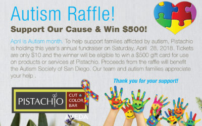 Support Our Cause & Win $500!