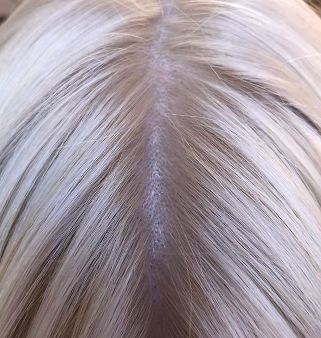 Did you know that hair grows at an average rate of half an inch per month? Call us to book your next touch up appointment before those roots take over! (760) 230-4880