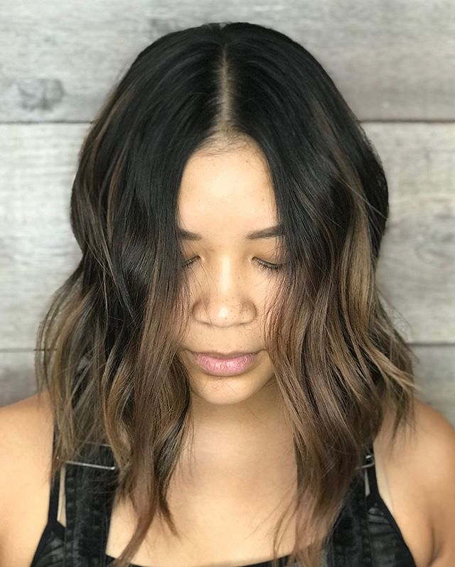 We are loving AVEDA's Demi + ; it helps create a long lasting color and shine for all of our guests _____________________#hair #hairspiration #hairsalon #haircolor #hairstyles #hairstyling #haircut #carlsbad #sandiego #sandiegohair #carlsbadhair #aveda #avedacolor #avedaproducts #avedaartist #smellslikeaveda