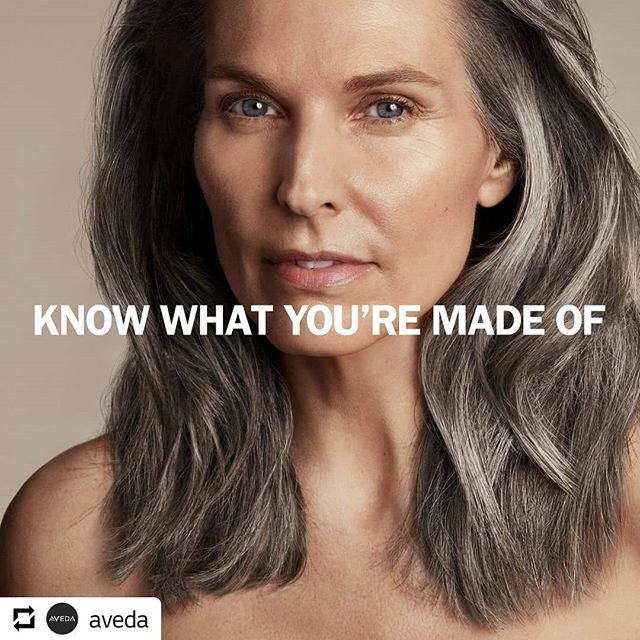 #Knowwhatyouremadeof means understanding your own strengths and not being afraid to use them. We've been doing that here at #Aveda since 1978 — and we're only getting stronger.