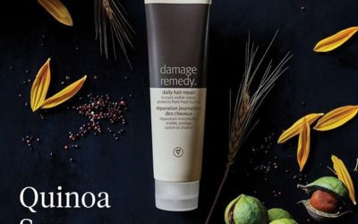 Go from breakage to beauty ASAP with #DamageRemedy Daily Hair Repair. Experience instant visible repair with 98% naturally derived ingredients. #knowwhatyouremadeof
