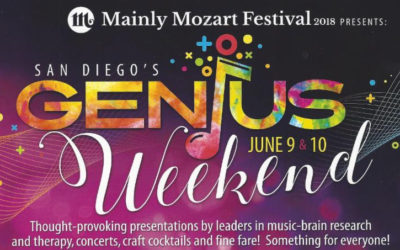 Mainly Mozart Sensory Friendly Concert FREE Ticket Giveaway