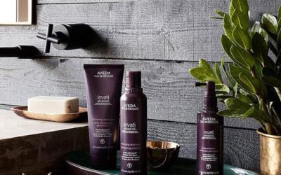 August is National Hair Loss Awareness Month and the perfect time to make our three step #Invati Advanced system a part of your life — once a day, every day — just like your morning cup of coffee or your nighttime skin care routine. Its powerful ingredients and botanical science work together each day to give you thicker, fuller hair.