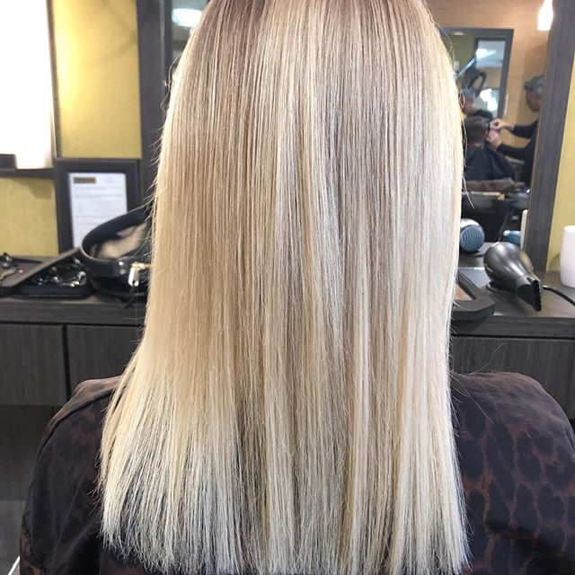 Introducing HotHead Micro extensions fast and painless installation. Great for a POP of brightness or even create dimension. Thin on the sides? Create fullness in one visit. Call us today and set up your appointment.