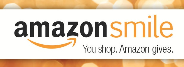 You Shop & Amazon Gives