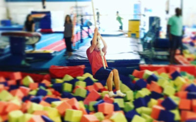 Family Gym Night – Carlsbad