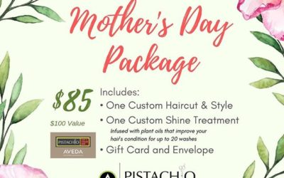 Mother's Day is just around the corner. Give mom a break from her hectic schedule with a Mother's Day Package! ___________________________#instahair #instabeauty #salon #hair #hairspiration #hairsalon #haircolor #hairstyles #hairstyling #haircut #carlsbad #sandiego #sandiegohair #carlsbadhair #aveda #avedacolor #avedaproducts #avedaartist #smellslikeaveda #crueltyfree #botanicals #knowwhatyouremadeof #avedamission#plazapaseoreal #mothersday