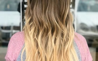 Raise your hand if this transformation made you do a double take! 🏼___________________________#hotheads #extensions #colorcorrection #instahair #instabeauty #salon #hair #hairspiration #hairsalon #haircolor #hairstyles #hairstyling #haircut #carlsbad #sandiego #sandiegohair #carlsbadhair #aveda #avedacolor #avedaproducts #avedaartist #smellslikeaveda #crueltyfree #botanicals #knowwhatyouremadeof #avedamission #plazapaseoreal