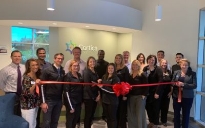 Cortica Opens New Center for Autism and Other Neurodevelopmental Conditions in Carlsbad